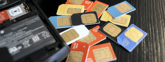 High court declines to restrain UCC from deactivating all unregistered sim-cards tomorrow