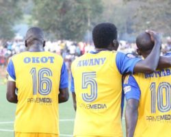 KCCA handed tough group in knockout stages of the CAF Confederation Cup