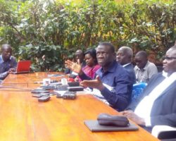 Besigye attributes current state of crisis on mismanagement of politics