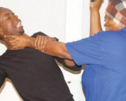 More Men beaten by their wives in Northern Uganda