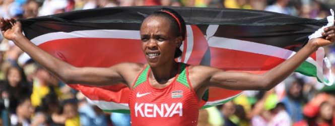 First Kenyan to win olympic marathon gold fails drugs test