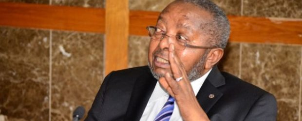BOU governor warns against capping interest rates