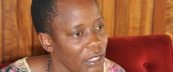 Nambooze suspended by DP NEC.