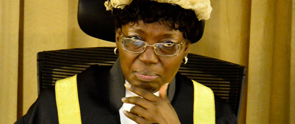 Kadaga ignorant about sickle cell disease
