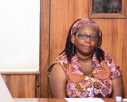 Court to rule on Stella Nyanzi application today
