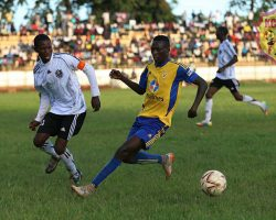 KCCA FC edge closer to another League Title with win against JMC Hippos