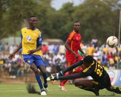 KCCA FC a Point Away From 12th League Title