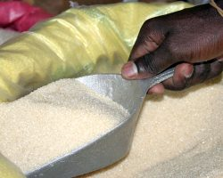 "Sugar manufacturers cry out to parliament over ""unfair""competition"
