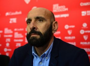 Roma's new sporting director Monchi
