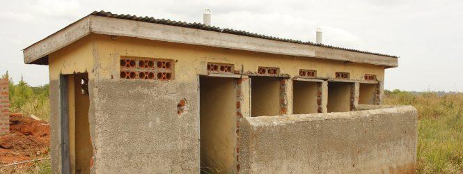 Lyantonde secondary school closed over lack of pit latrine