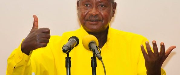 President Museveni to meet KCCA leaders