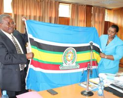 East African Community to redesign logo and flag