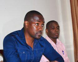 FUFA electoral committee to decide Mujib Kasule's fate