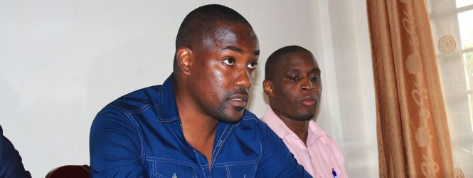 FUFA electoral committee to decide Mujib Kasule's fate