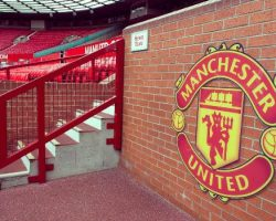 Manchester United are most valuable football team on Forbes top 50 list