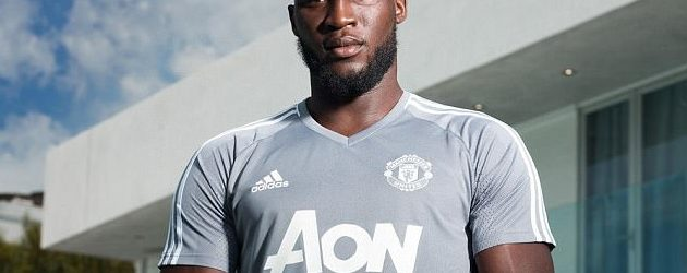 Lukaku Joins Manchester United from Everton