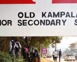 Old Kampala to re-open next week
