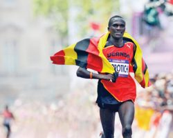 Kipsiro and Kiprotich to miss London marathon