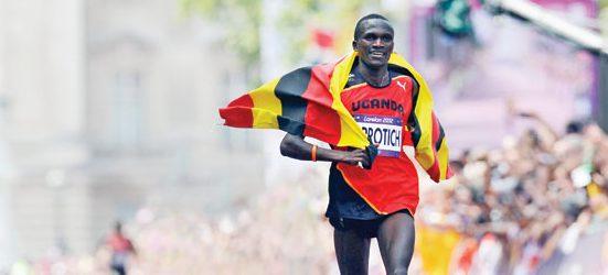 Kipsiro and Kiprotich to miss London marathon