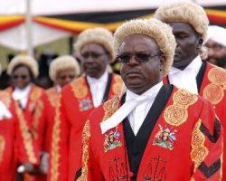Judges also Threaten to strike