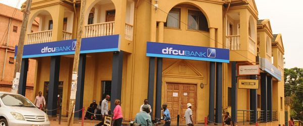 Former Crane Bank employees to sue dfcu bank