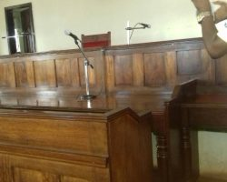 Hearing of criminal cases in courts stalls as state prosecutors' strike enters day two