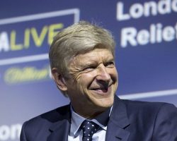 Arsene Wenger – I am at fault for Arsenal missing out on top four last season