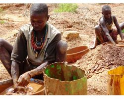 "MPs grill minister over ""illegal"" eviction of artisanal miners"