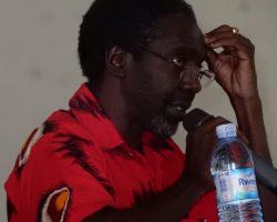 Lira Municipality MP Akena booed during debate on Constitutional Amendments