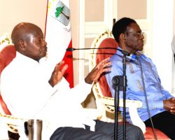Uganda, Equatorial Guinea to cooperate on oil & gas projects