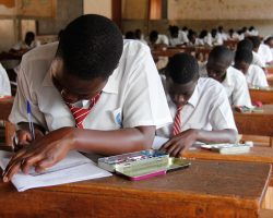 UNEB admits mistakes in previous national exams