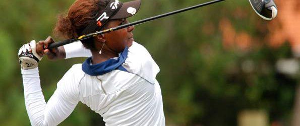 Ladies Golf Open kicks off today
