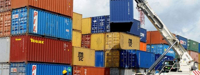 URA impound over 30 containers with fake clearance documents
