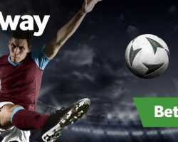 Betting on your team with Betway