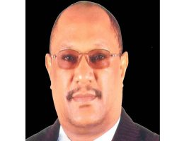 New East African Business Council chairman is dead