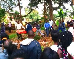 Another woman killed in Wakiso