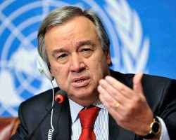 UN Secretary-General condemns ADF attack on peace keepers