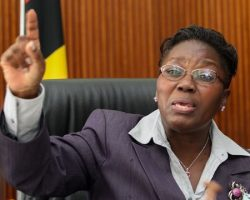 Speaker of Parliament Kadaga to meet party Chief Whips to discuss modalities of age limit consultations