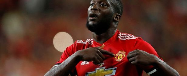 Lukaku's Value rises since joining United