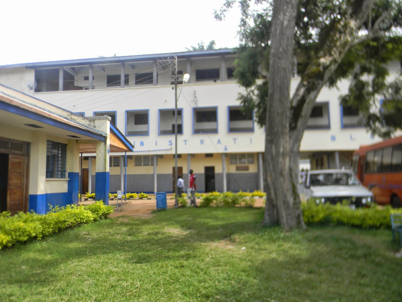 Muteesa 1 Royal University