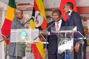 KACITA challenges signing of Museveni-Kagame MOU outside EAC