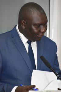 Enanga defends family land before Bamugemereire